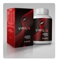 Virilex - Estimulante Sexual Natural