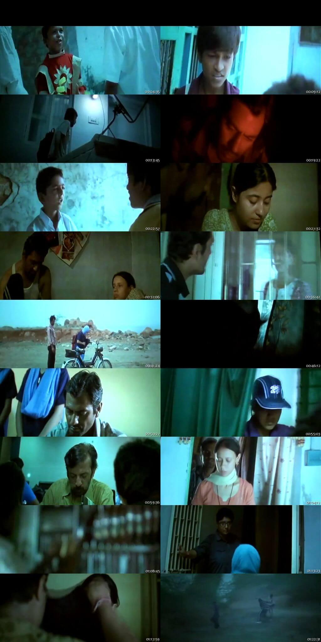 Screen Shot Of Haramkhor 2017 300MB Pdvd Full Hindi Movie Watch Online Free Download