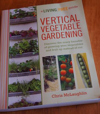 the backyard farming connection vertical vegetable