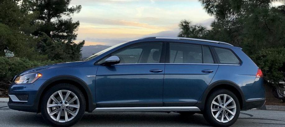 Volkswagen 2017 Review