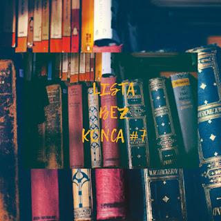 worldbysabina lista ciekawych książek