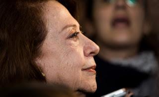 Fernanda Montenegro rejeitou convite da Riachuelo após Flávio Rocha sinalizar com candidatura