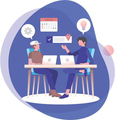 Agência de criação e desenvolvimento de sites