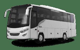 Jasa Sewa Bus Pariwisata Semarang