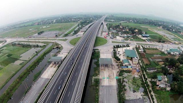 Trung Quốc xin thi công cao tốc Bắc - Nam trị giá 58,7 tỷ USD