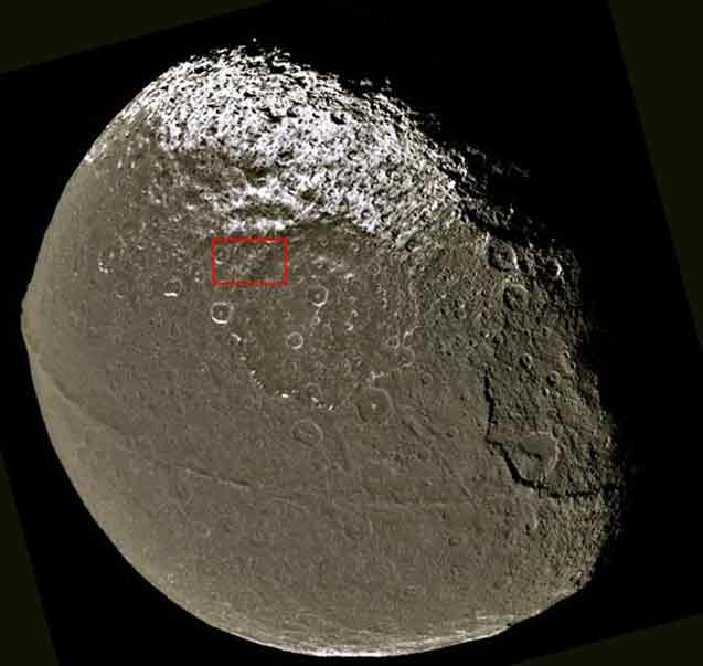 Обратная сторона луны фото со спутников наса средними междоузлиями
