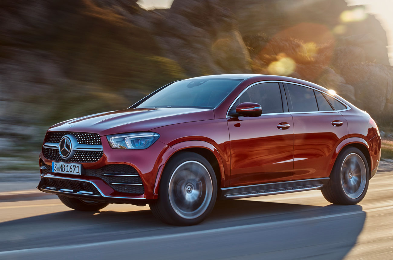 2021 Mercedes Benz GLC Class Review, Specs, Price ...