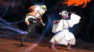 Download Game Naruto Ultimate Ninja Storm 4 Road To Boruto Full Versi (PC)