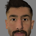 Demirbay Kerem Fifa 20 to 16 face