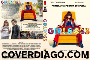 Girlboss - Temporada / Season 1