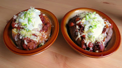 Chili Jackets for Two