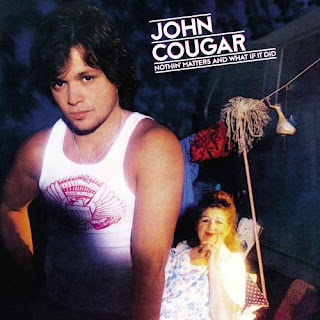 Ain't Even Done With The Night by John Mellencamp (1980)