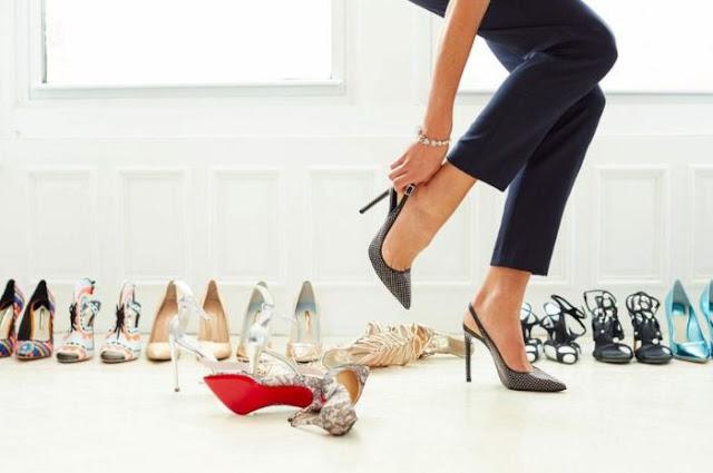 6 Tips Memilih High Heels yang Nyaman untuk Segala Aktivitas