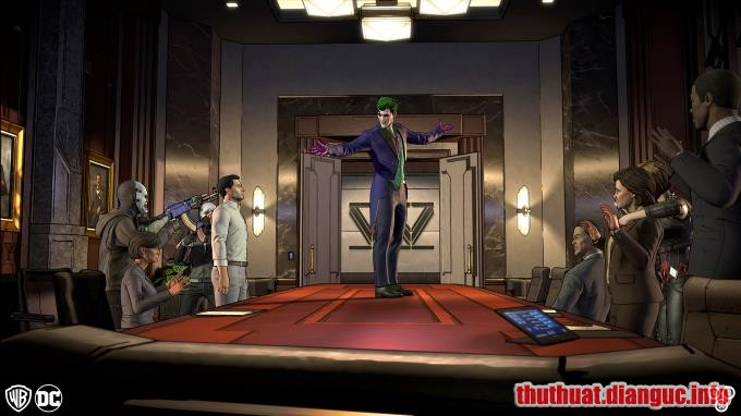 Download Game Batman: The Enemy Within – The Telltale Series Full Cr@ck, Game Batman: The Enemy Within – The Telltale Series, Game Batman: The Enemy Within – The Telltale Series free download, Game Batman: The Enemy Within – The Telltale Series full crack, Tải Game Batman: The Enemy Within – The Telltale Series miễn phí