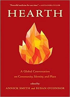 Hearth: A Global Conversation on Identity, Community, and Place