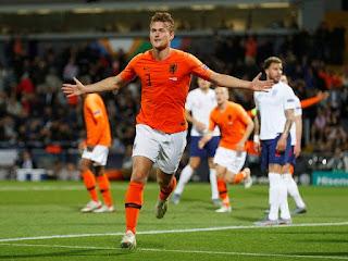 مشاهدة مباراة هولندا واستونيا
