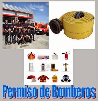 TRAMITAR PERMISOS DE BOMBEROS PARA EDIFICACIONES 1
