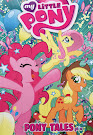 My Little Pony Pony Tales #2 Comic Cover Scholastic Variant