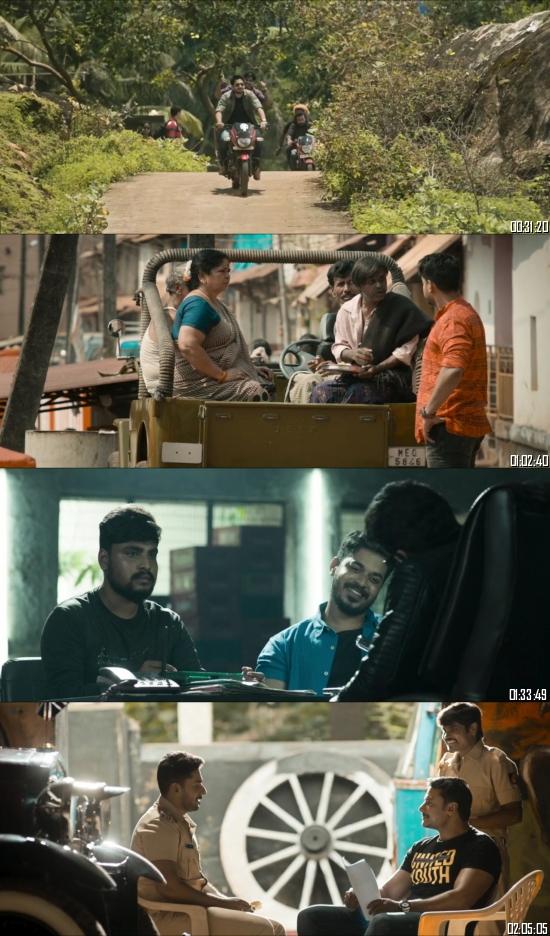 Inspector Vikram 2021 UNCUT HDRip 720p 480p Dual Audio Hindi Full Movie Download
