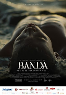 Download Film Banda the Dark Forgotten Trail 2017 WEB-DL Full Movie