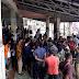 Sering Rugi, Pedagang Ikan Kembali Pindah Peunayong