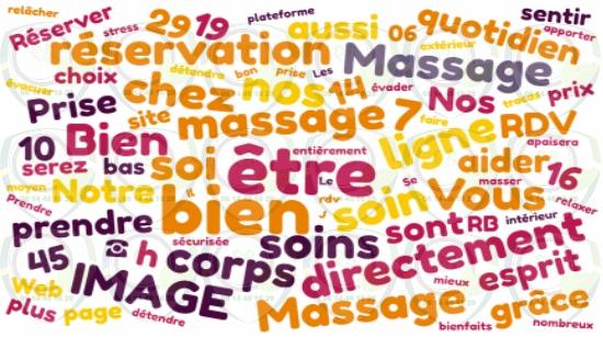 Détendez-vous grâce au massage à domicile à Istres;