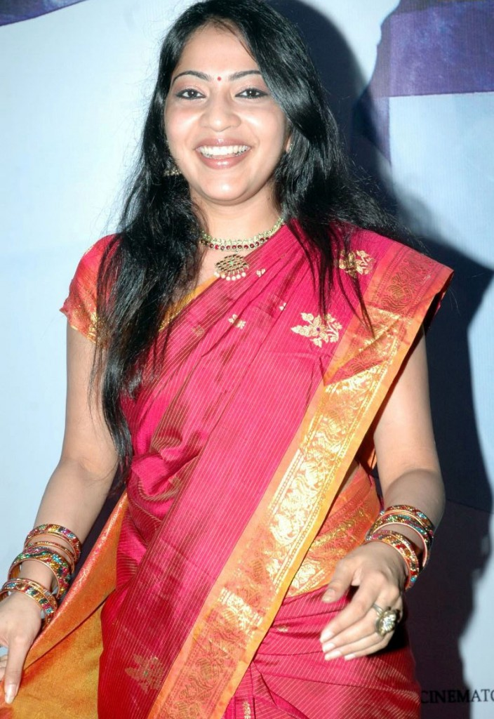 Ramya Sexy Picture