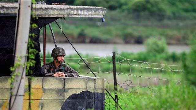 Inter-Korean tensions: Cross-border fire exchanged a day after Kim Jong-un's reemergence