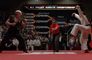 review film the karate kid