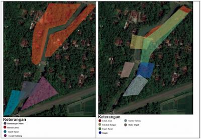 Miniriset: Persebaran Burung di DAS Dusun Polodadi Kulon Progo