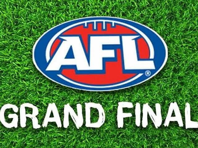AFL Grand Final Friday Wishes for Whatsapp