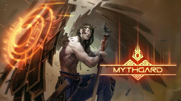 Bienvenido a Mythgard, un CCG de profundidad