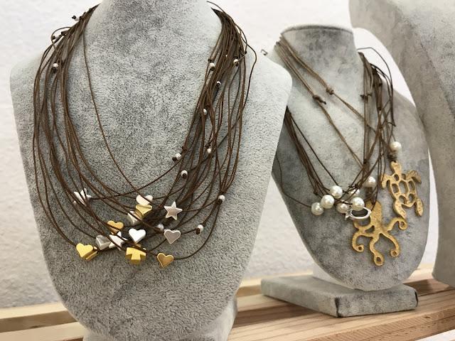 Nova coleção outono-inverno da Pakkika