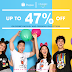 Shopee X INSPI: Slash up to 47% OFF on Disney Mickey and Friends Shirt Collection!
