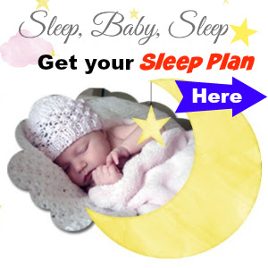 how to get baby to fall asleep on their own, how to get baby to self soothe