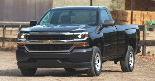 2018 chevy silverado ss review and specs cars authority. Black Bedroom Furniture Sets. Home Design Ideas