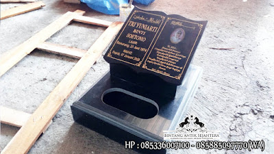 Harga Maesan Marmer, Gambar Misan Kuburan, Nisan Kuburan Islam