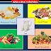 Makanan 4 Sehat 5 Sempurna Penunjang Produktifitas Keluarga