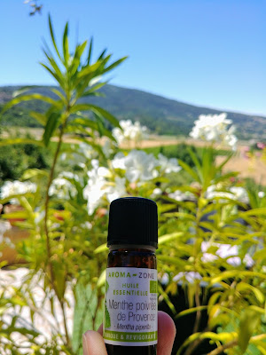 naturopathie, huile essentielle, sélection, été, lavande, menthe, massage, bien-être, santé, nature, au  naturel, remèdes naturels