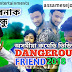Dangerous Friend - Assamese comedy video by MP Entertainments