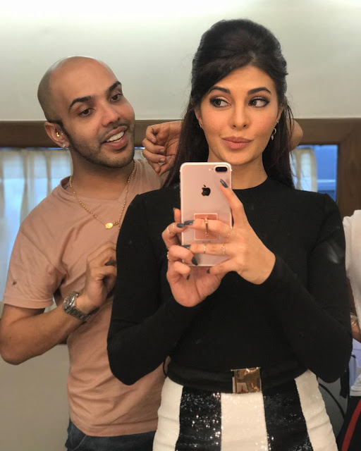 Jacqueline Fernandez (Indian Actress) Wiki, Age, Height, Boyfriend, Family and More...