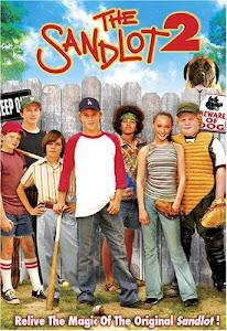 The Sandlot 2 Poster