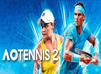 AO Tennis 2 [Full] [Español] [MEGA]