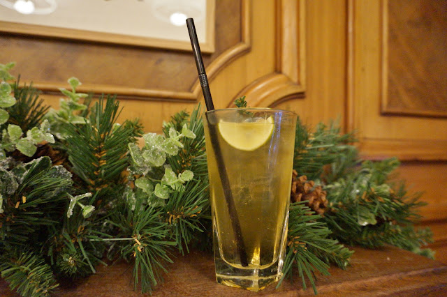 Carluccios Christmas Menu York