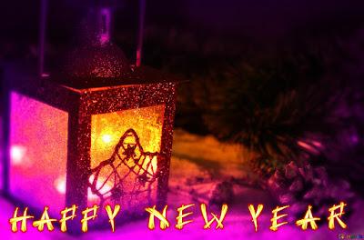 Happy New Year 2020 Wallpaper HD for Facebook - Twitter - WhatsApp