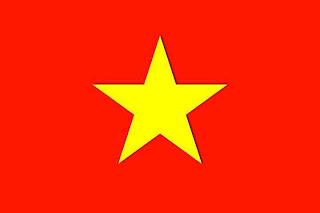Avatar Facebook cờ đỏ sao vàng Việt Nam