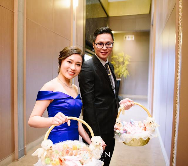 彰化婚攝,大中華美食館,和美婚宴場地
