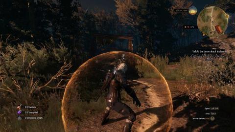 The Witcher - señal queen