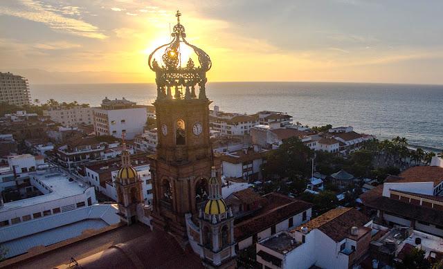 Atracciones turismo Puerto Vallarta