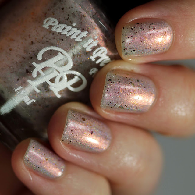 Paint It Pretty Polish Little Wonders PPU swatch by Streets Ahead Style